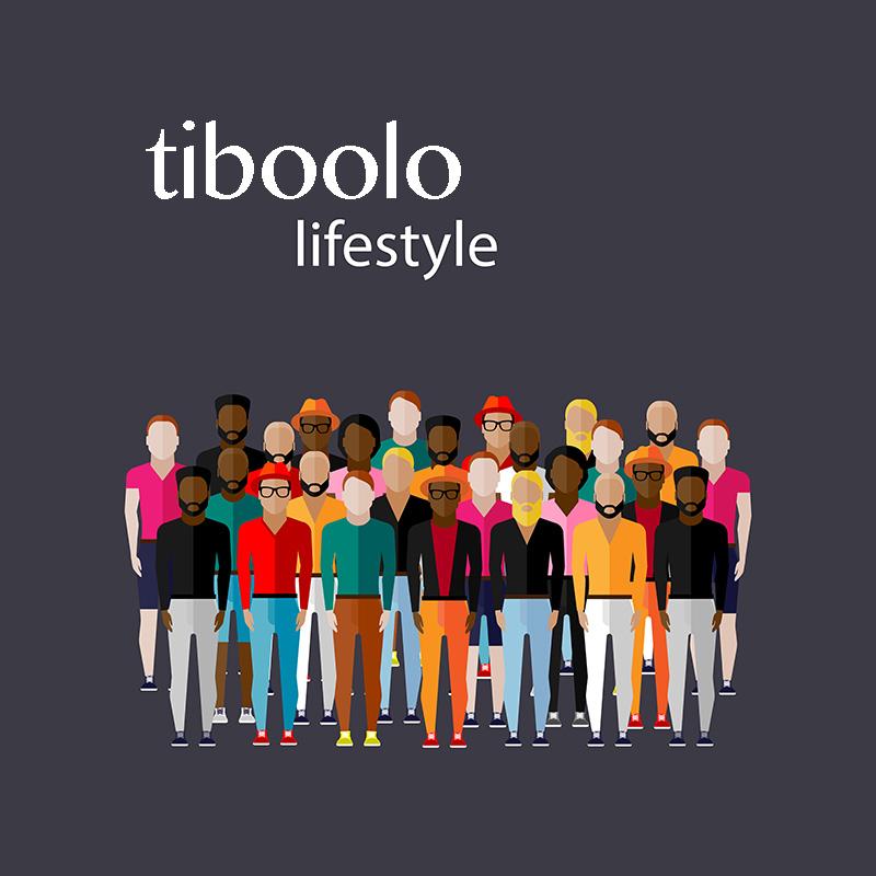 Tiboolo lifestyle