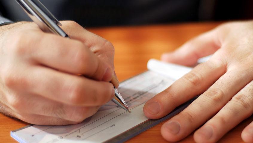 Chèque emploi services