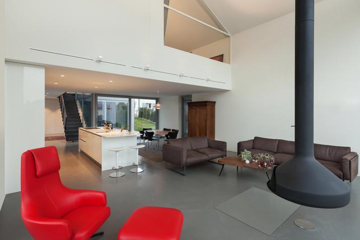 installer un insert dans son salon et passer des hivers bien douillets. Black Bedroom Furniture Sets. Home Design Ideas