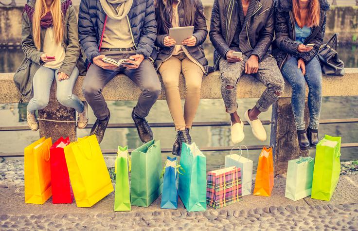 grouper les achats