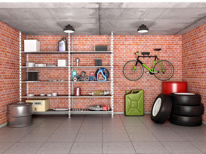 Ranger Un Garage mon voisin possède un garage à louer pour ranger ma moto - blog tiboolo