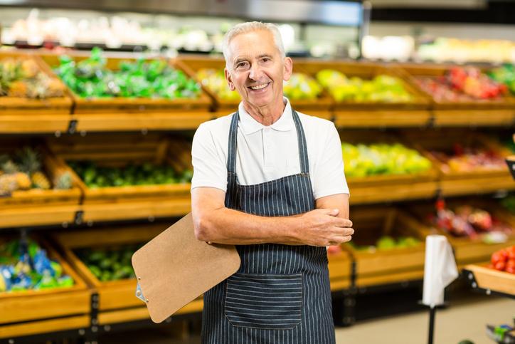 gagner de l'argent à la retraite