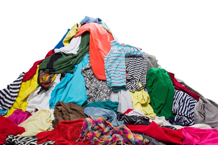 organiser une collecte de vêtements pour les sdf