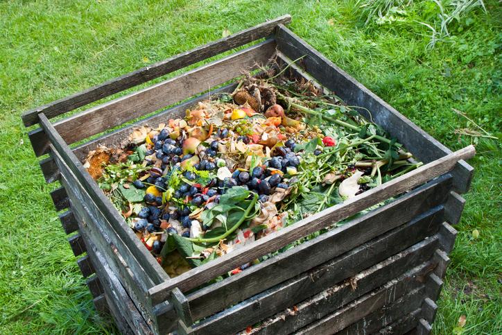 faire son compost soi-même